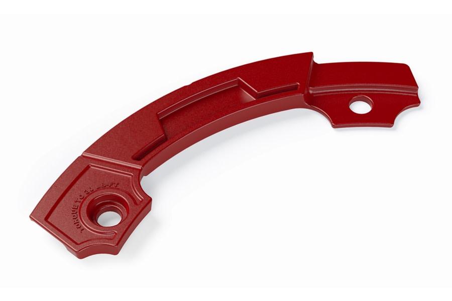 Teraflex Nomad Split Rash Ring - Red