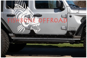 Fishbone Offroad Scale Armor  - JL 4dr