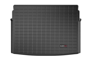 WeatherTech Cargo Liner - Black  - Ford Bronco Sport w/ Full-Sized Spare Tire