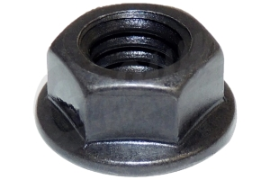 Crown Automotive Flanged Nut - TJ 1997-99
