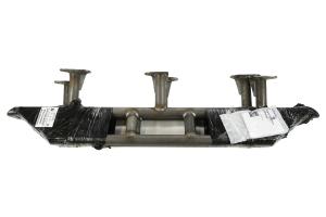 EVO Manufacturing Rocksliders Low Angle Step - JK 2dr