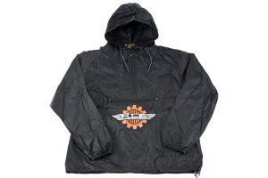 Ace Engineering Lava Jacket Black ( Part Number: LAVA)