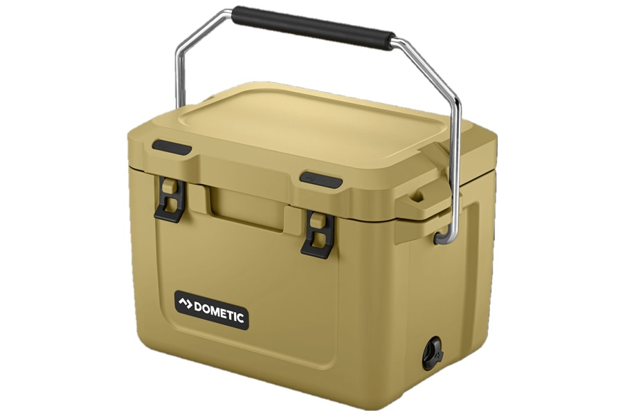 Dometic Patrol Series Ice Chest, 20L - Olive