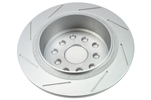 Teraflex Performance Big Rotor Kit Slotted Rear (Part Number: )