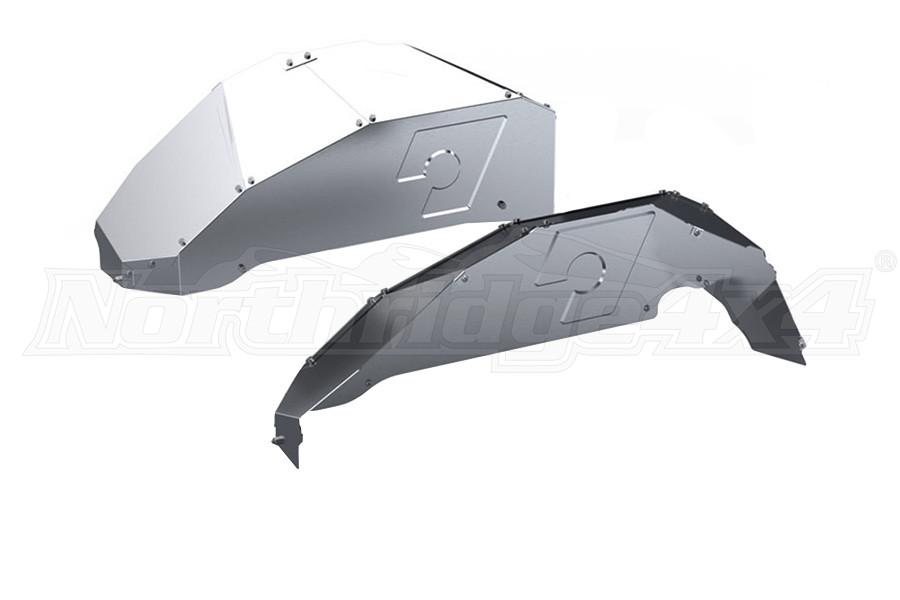 Artec Industries Rear Inner Fenders (Part Number:JK2111)