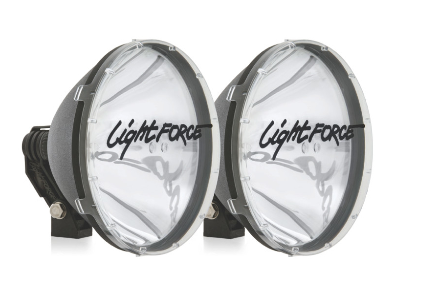 Lightforce 12V/24V HID 50W 5000K Light Pair (Part Number:LD006)