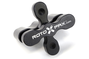 Maximus-3 Side Rotopax Pack and Mount (Part Number: )