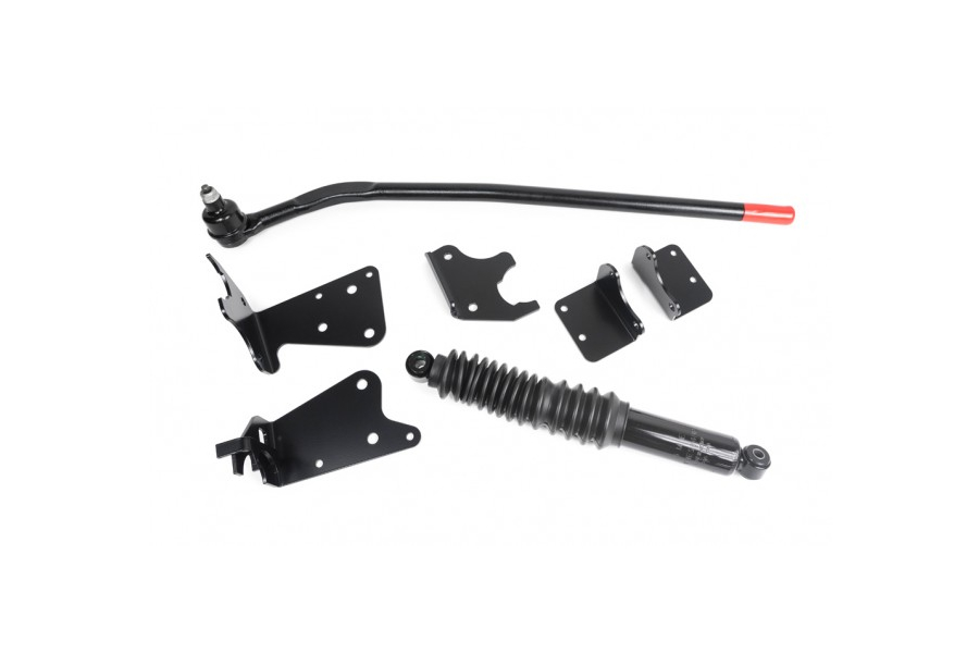 AEV High Steer Kit No Drill ( Part Number: NTH20405AF)