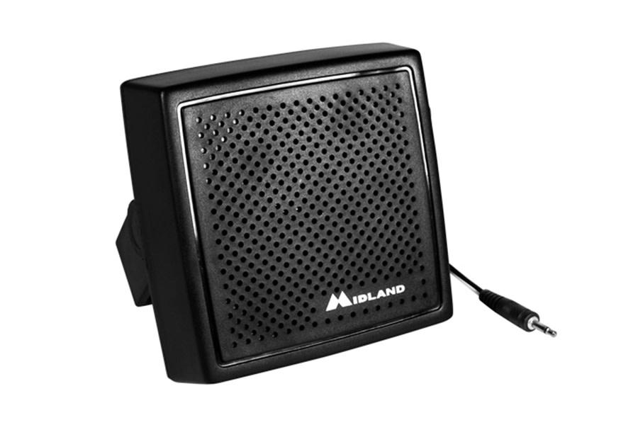 Midland Deluxe Extension Speaker