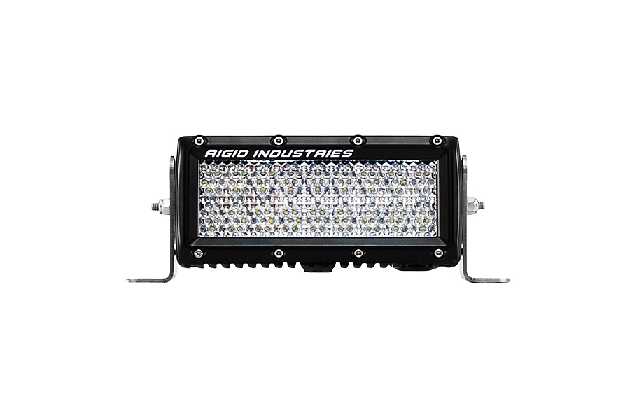 Rigid Industries E2 6in Diffused (Part Number:175513)