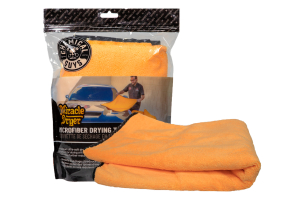 Chemical Guys Miracle Dryer Microfiber Towel