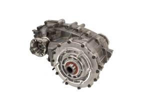 Jeep Transfer Case from BDS Suspension, Crown Automotive