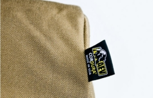 AEV Rear Seat Covers Khaki (Part Number: )