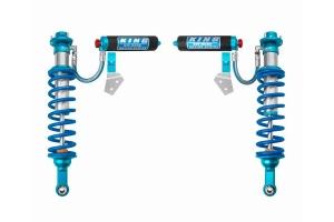 King Shocks OEM Performance Series Coil-Over Kit w/ Comp Adjuster, Rear - Ford Bronco