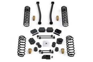 Teraflex 2.5in Sport ST2 Suspension System - No Shock Absorbers - JL 2Dr