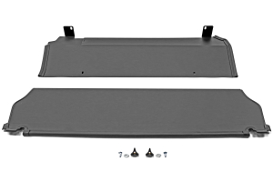 Tuffy Security Tailgate Enclosure ( Part Number: 282-01)