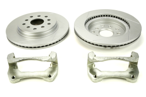 Teraflex Performance Big Rotor Kit Slotted Front ( Part Number: 4303490)
