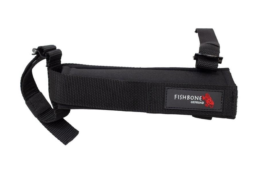 Fishbone Offroad Roll Bar Flashlight Holder