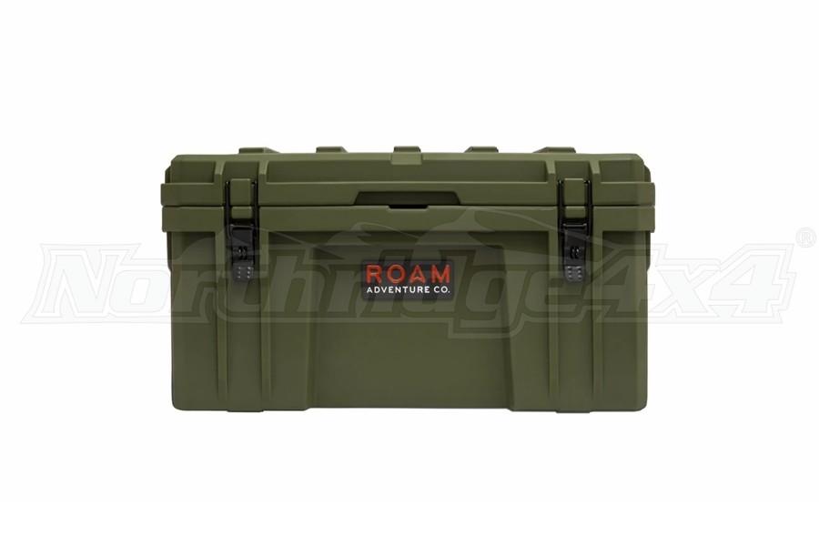 Roam Rugged Case - OD Green, 82L