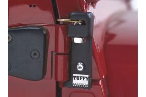 Tuffy Security Security Door Lockers (Part Number: )