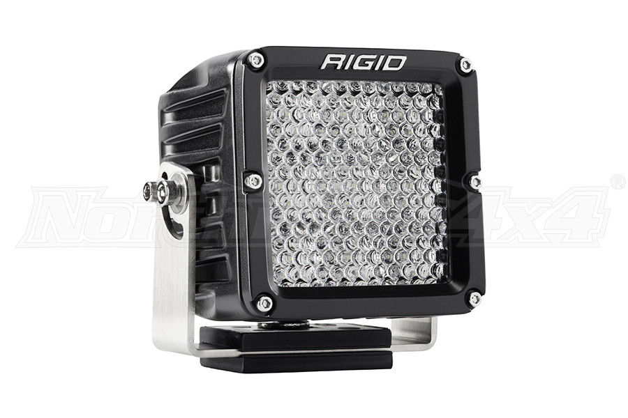 Rigid Industries D-XL Pro Flood Diffused (Part Number:321313)