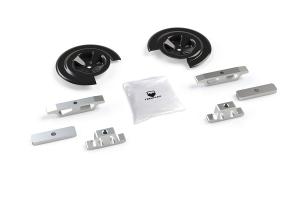 Teraflex Rear Upper/Lower Coil Spring Retainer Kit   - JT
