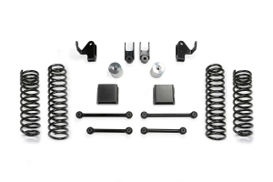 FabTech 2in Sport II Lift Kit w/ Shock Extensions - JT Mojave Only