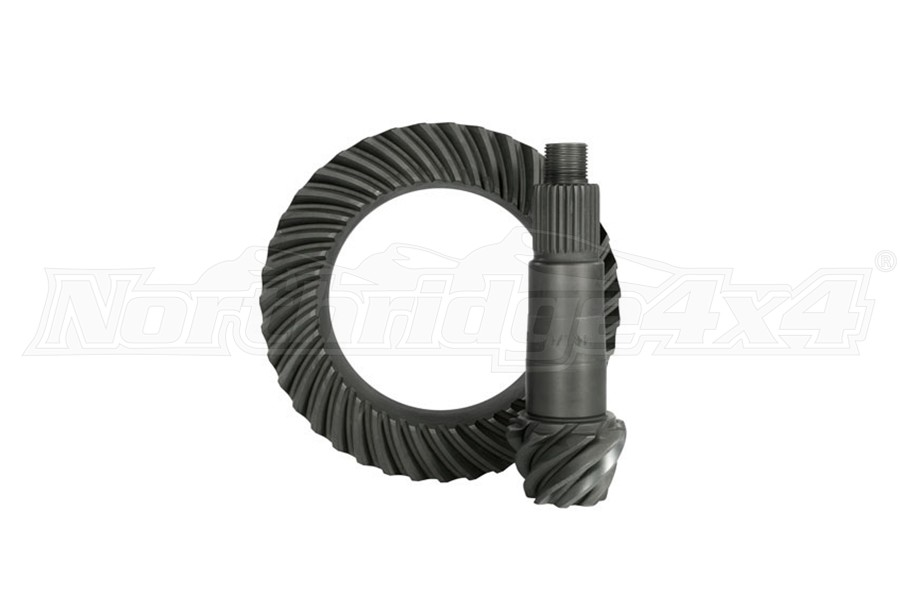 Yukon Dana 44 5.13 Front Ring and Pinion Set w/ D44 Upgrade (Part Number:YGD44JL-513R)