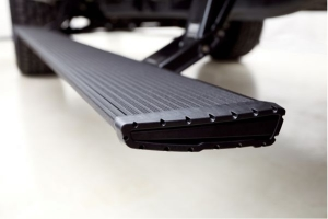 Amp Research PowerStep Xtreme Electric Running Boards - Black   - JT