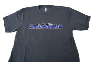 Northridge4x4 T-Shirt Grey
