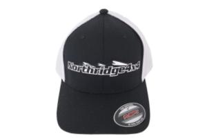 Northridge4x4 Flex Fit Hat w/Mesh Back