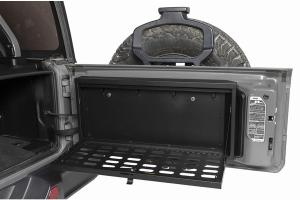 Tuffy Security Tailgate MOLLE Storage Lockbox  - JL
