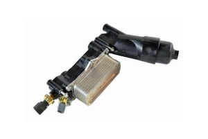 Mopar Engine Oil Filter Adapter - JK 2014-16 3.6L