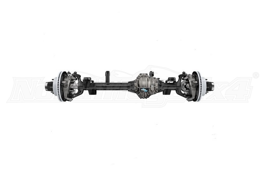Dana Ultimate 60 Front Axle Assembly w/ ARB Locker, 4.88 Ratio - Includes Brakes  - JT/JL