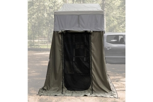 Overland Vehicle Systems Nomadic 4 Annex - Green