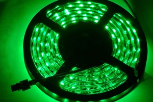 Quake LED 8ft RGB Strip Light - Quadlock/Interlock Compatible