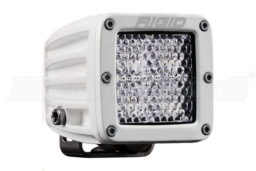 Rigid Industries D-Series Pro Hybrid Diffused (Part Number:601513)