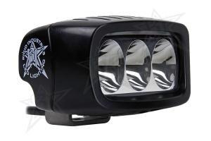 Rigid Industries SRM2-Series Driving Amber (Part Number: )