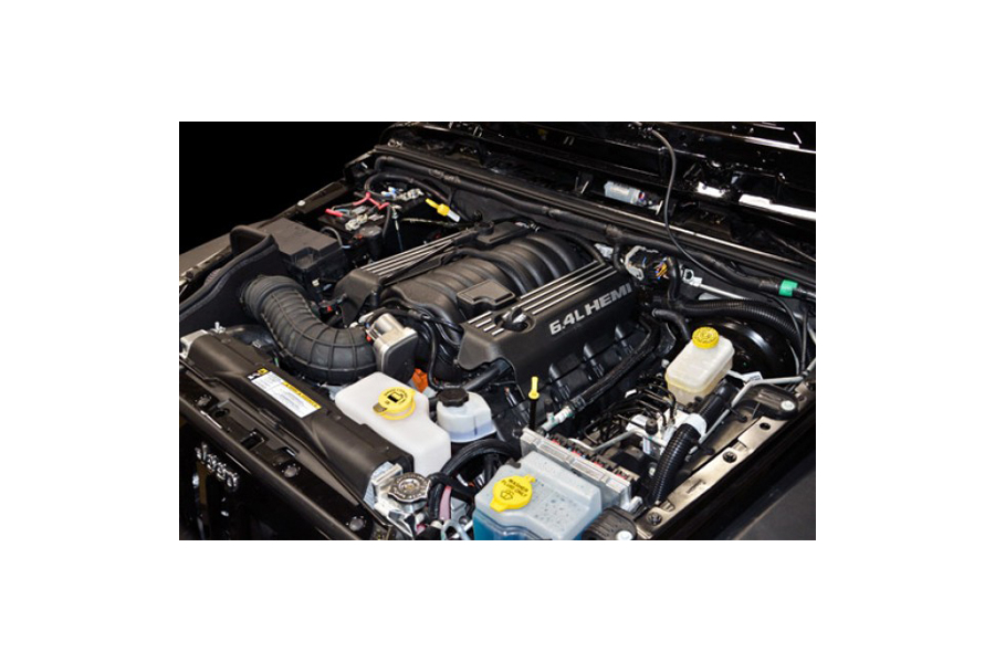 AEV HEMI 6.4L VVT Conversion Kit (Part Number:40307048AA)
