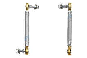 Icon Vehicle Dynamics Front Sway Bar Link Kit - JT/JL