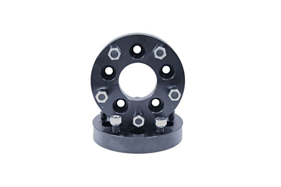 Rugged Ridge Wheel Adapter 5x5 to 5x4.5 1.375in - JK