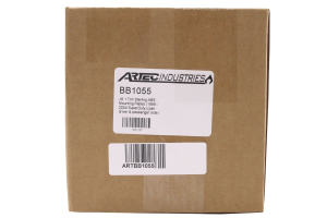 Artec Industries Sterling 1 Ton ABS Mounting Plates