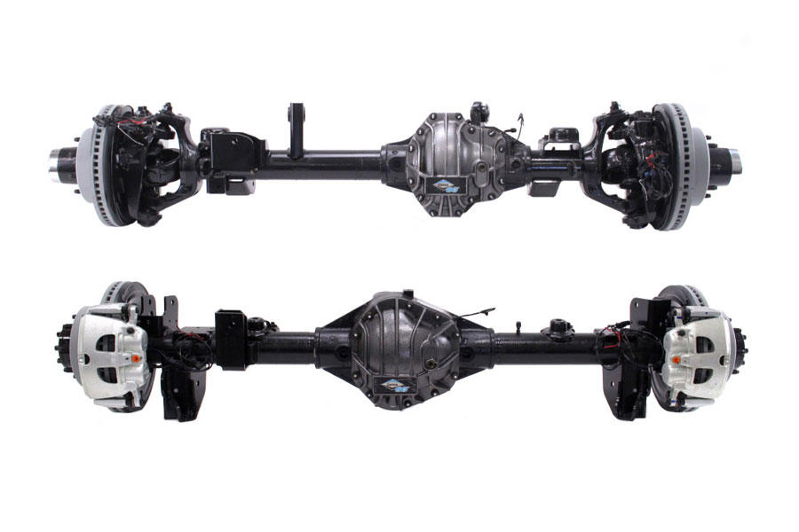Dana Ultimate 60 Front and Rear Axle Package