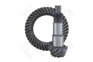 Yukon Dana 30 High Perfomance 5.13 Front Reverse Ring and Pinion Set - JT/JL Non Rubicon