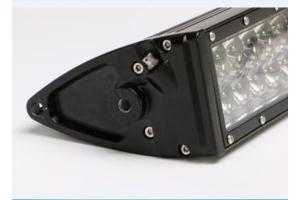 Lifetime LED Phantom Sun LED Light Bar 50in (Part Number: )
