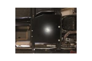 M.O.R.E. Transfer Case Skid Plate - JL 4dr