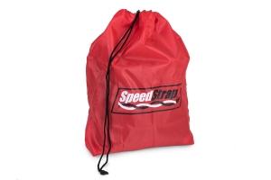 SpeedStrap 2in Storage Bag, Red  (Part Number: )