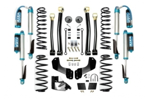 EVO Manufacturing 3.5in Enforcer Overland Lift Kit w/King Shocks Stage 3 (Part Number: )