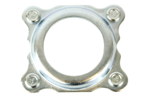 Crown Automotive Rear Axle Shaft Seal Retainer (Part Number: )