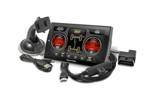 Superchips TrailDash 3 In-Cab Controller Monitor - JT